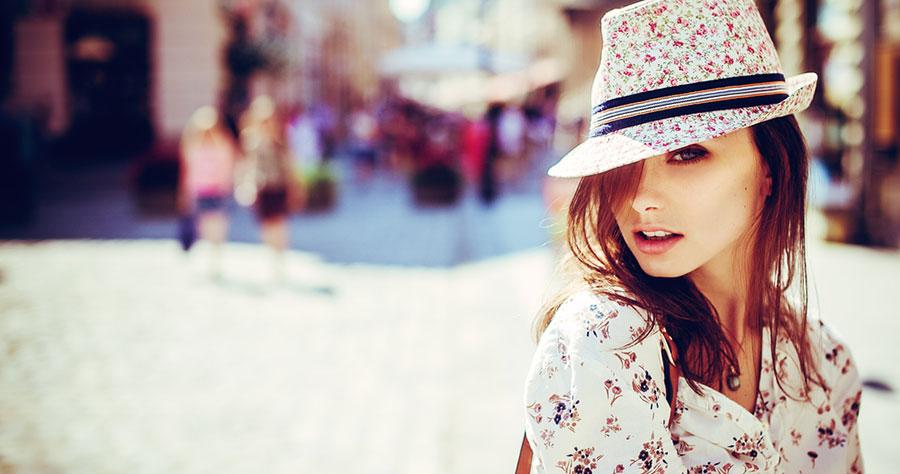 Trender - Mode & Kläder