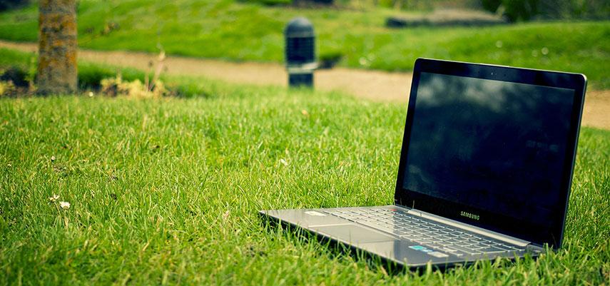 Strular ditt laptopbatteri? Få datahjälp i Malmö!