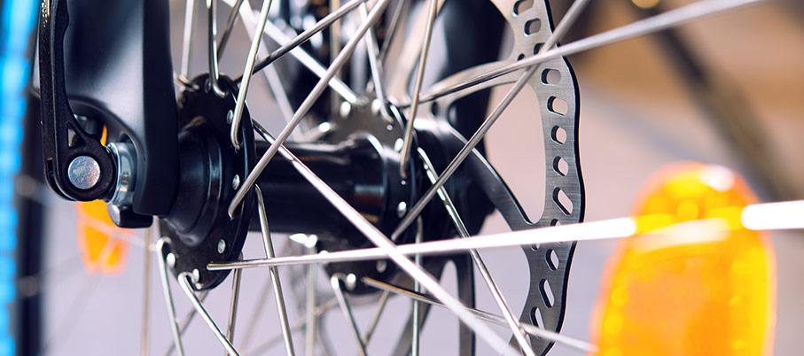 Cykelns bromseffekt